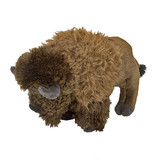Bison Buffalo Large Cuddlekins - Wild Republic
