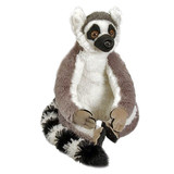 Ring Tailed Lemur Large Cuddlekins - Wild Republic