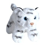 Hug'ems White Tiger Small - Wild Republic