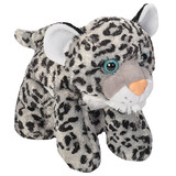 Hug'ems Snow Leopard Small - Wild Republic