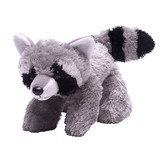 Hug'ems Raccoon Small - Wild Republic