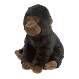 Gorilla Small - Cuddlekins Mini Wild Republic