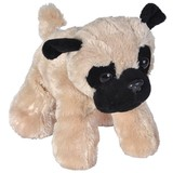 Hug'ems Pug Dog Small - Wild Republic