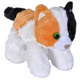 Hug'ems Calico Cat Small - Wild Republic