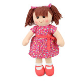 Rag Doll Poppy - Hopscotch Collectables