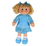 Rag Doll Agnes - Hopscotch Collectables