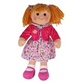 Rag Doll Meghan - Hopscotch Collectables