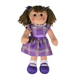 Rag Doll Penny - Hopscotch Collectables